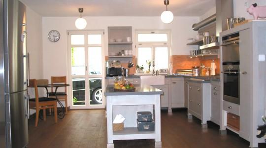 Küche 21