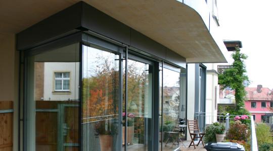 Holzfenster HF01