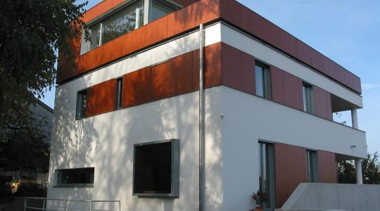 Holzfenster HF05