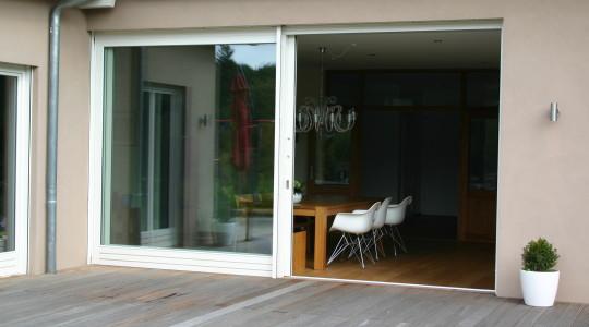 Holzfenster HF03