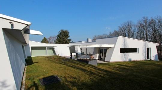Holz/Alu Fenster HAF03