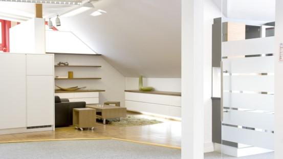 Ausstellung Möbel