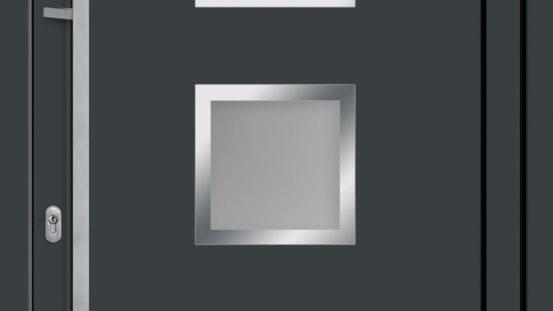 KHT-RB 6418 RAL 7016, Glas: Satinato