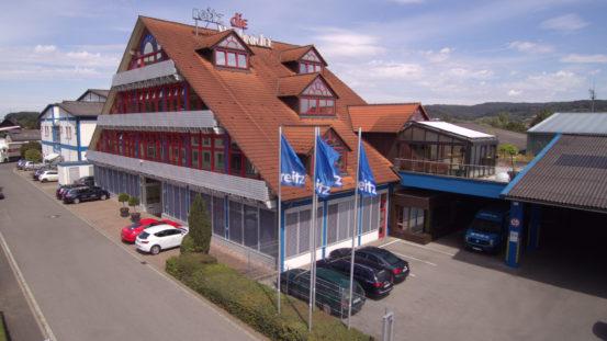 Büro und Ausstellung in Eltmann